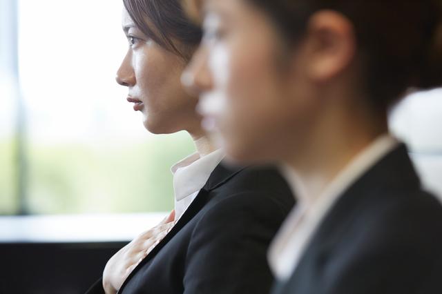 大学中退後の就職活動の方法