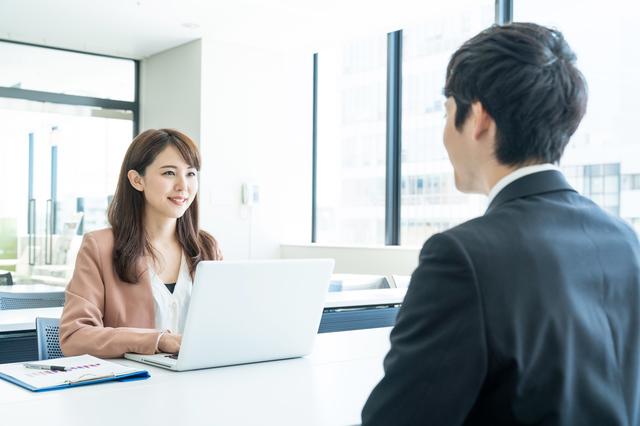 大学中退からの正社員就職、内定獲得するために