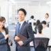 大学中退者向け BtoB優良企業、ホワイト企業の探し方